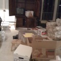 Moving & Packing Boxes